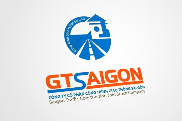 Logo Giao Thông Sài Gòn