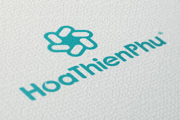 Logo Hoa Thiên Phú