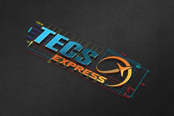 Logo Tecs Express