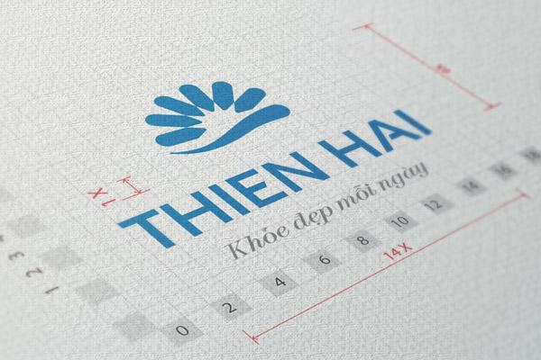 Logo Thiên Hải