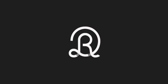 Kỹ thuật chồng chéo trong thiết kế Logo
