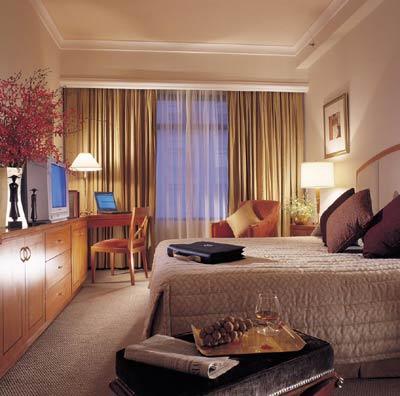 1000 khách sạn 'phải lòng' 1 thương hiệu Việt