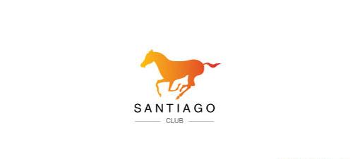 20 thiết kế logo lấy cảm hứng hình con ngựa