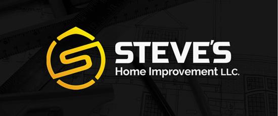 Nhận diện thương hiệu Steve's Home Improvement LLC bởi Mark Brown