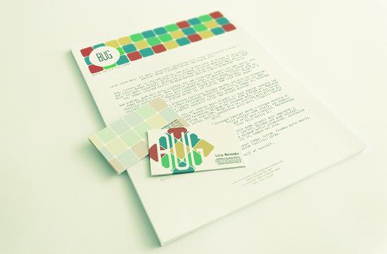 Thiết kế nhận diện thương hiệu Bauru United for Games (BUG) bởi Luiza Marcondes