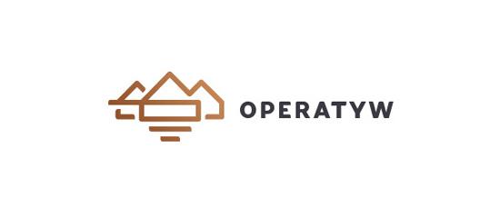 Operatyw 25 bộ nhận diện thương hiệu không thể đẹp hơn