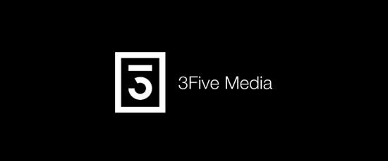 3Five Media 25 bộ nhận diện thương hiệu không thể đẹp hơn