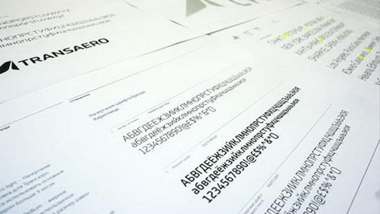 4 lợi ích của typography trong thiết kế thương hiệu