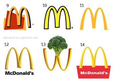 4 yếu tố để có một logo chuẩn
