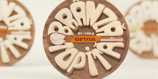 58 mẫu thiết kế bao bì tuyệt đẹp - Gruia