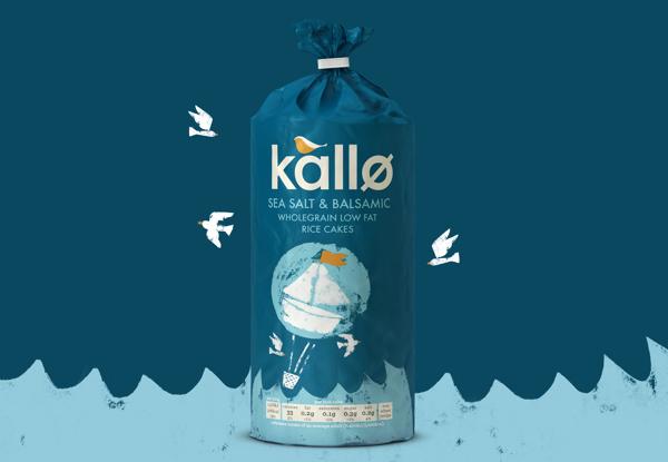 Kallo 58 mẫu thiết kế bao bì tuyệt đẹp