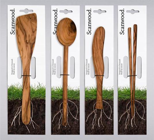 Scanwood: When wood is good