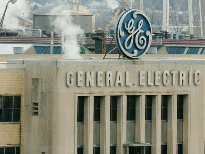 General Electric 20 thương hiệu giá trị nhất thế giới năm 2014