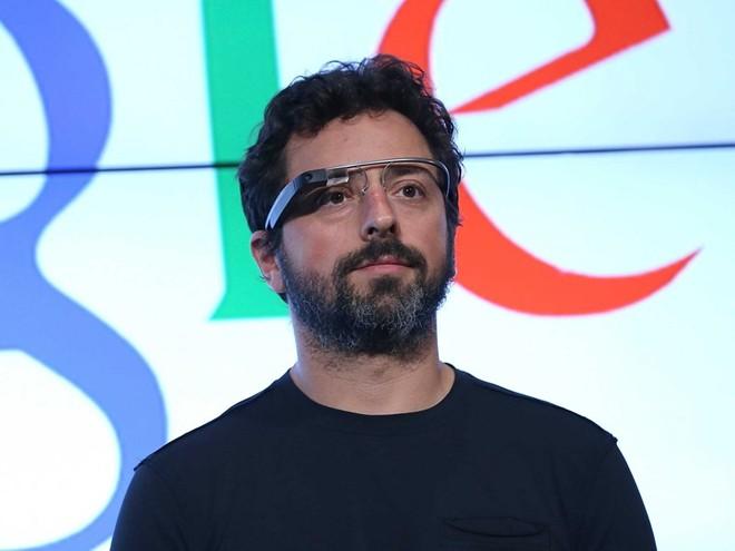Google 20 thương hiệu giá trị nhất thế giới năm 2014