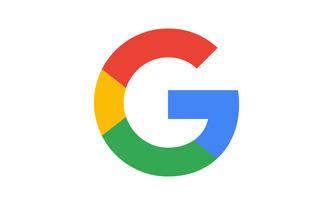 Đây là phiên bản thu gọn của logo Google được dùng trong những chỗ nhỏ, không gian hạn hẹp