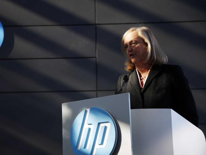 HP 20 thương hiệu giá trị nhất thế giới năm 2014