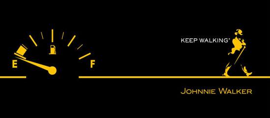 Johnnie Walker - thương hiệu không ngừng bước tới