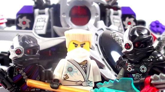Lego và bài học cho các thương hiệu cao cấp