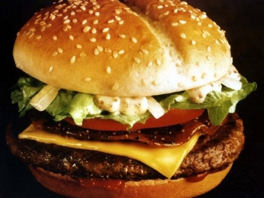 McDonald's: Thương hiệu đang trên bờ vực nguy hiểm