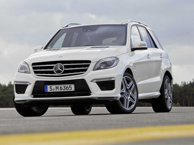 Mercedes-Benz 20 thương hiệu giá trị nhất thế giới năm 2014