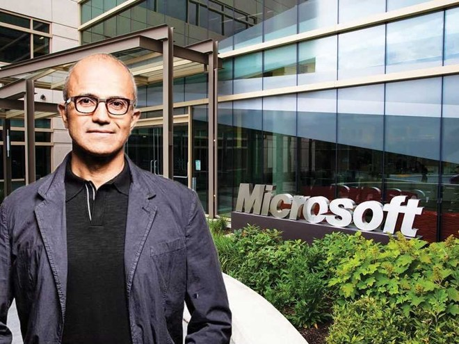 Microsoft 20 thương hiệu giá trị nhất thế giới năm 2014