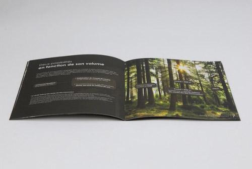 10 lời khuyên để có một brochure chất lượng
