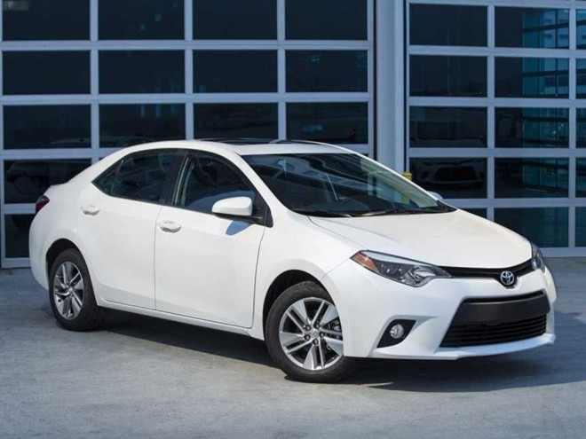 Toyota 20 thương hiệu giá trị nhất thế giới năm 2014