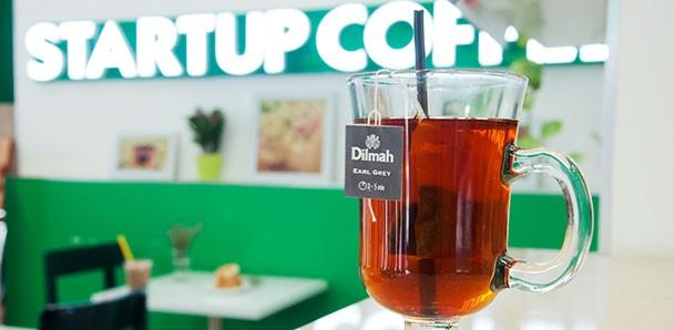 Ba cú hích mới của Startup Coffee