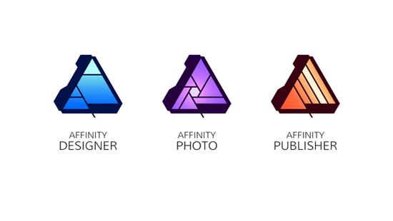 Bộ nhận diện thương hiệu mới của Affinity
