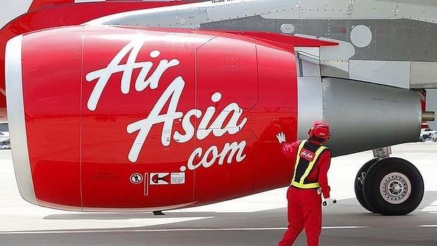 AirAsia cũng là sản phẩm của chính phủ Malaysia.