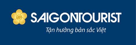 Nhận diện thương hiệu mới của Saigontourist