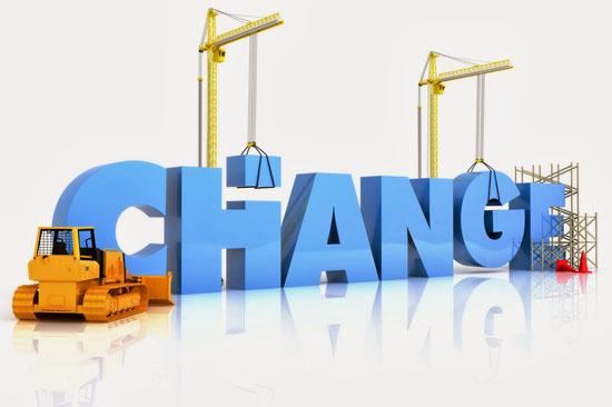 Những lý do công ty bạn nên đổi mới thường xuyên