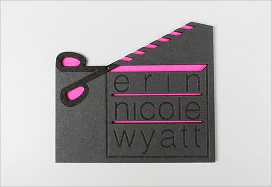 Nicole Erin Wyatt.