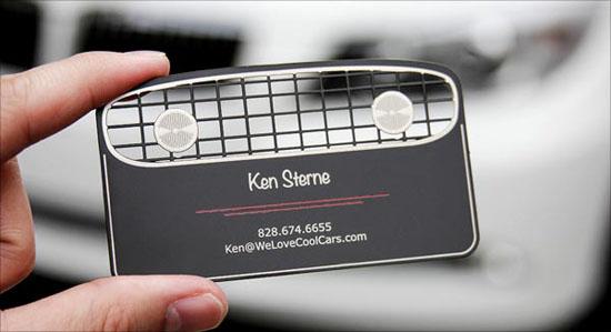 Ken Sterne