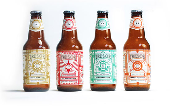 Tresor brewery by tyler kruger