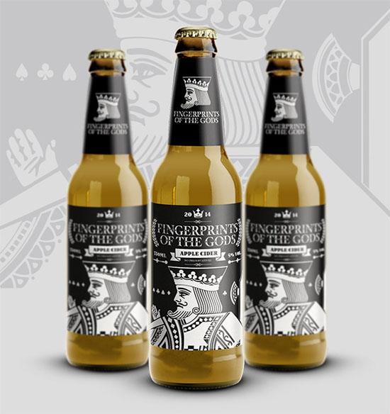 Beer & cider by karoly kiralyfalvi