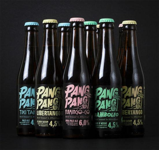Pangpang brewery by snask
