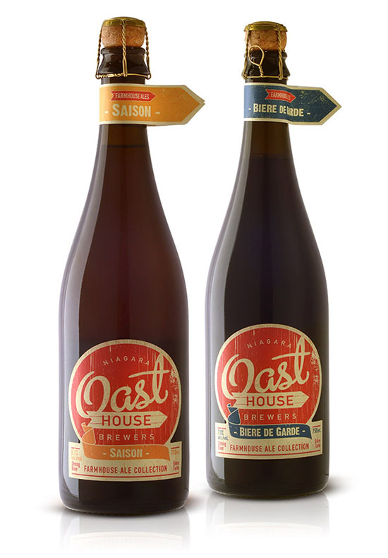 Oast house brewers by insite design