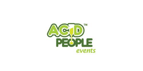 Những thiết kế logo công ty truyền thông và tổ chức sự kiện