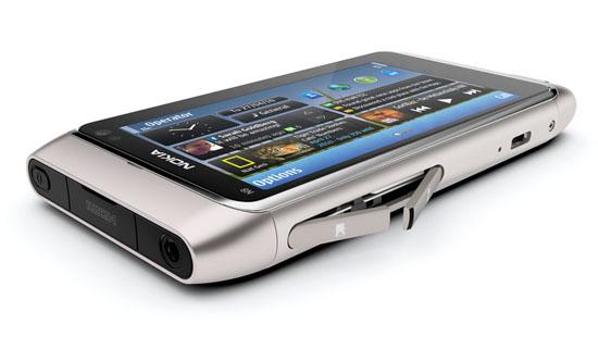 """Nokia - thương hiệu hy vọng vào """"ngày mai không tàn lụi"""""""