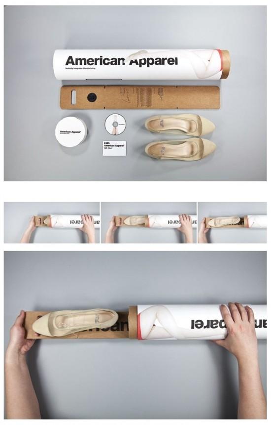 Những mẫu thiết kế Bao bì sáng tạo