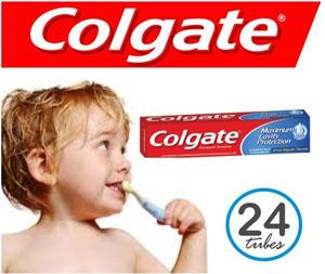 """Colgate là một ví dụ. Hãng này vốn nổi tiếng bởi kem đánh răng với hương vị bạc hà vừa chống mảng bám, vừa thơm miệng được biết đến với slogan: """"Sức khoẻ răng miệng, sức khoẻ toàn thân."""""""