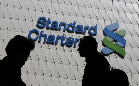 Standard Chartered có thể thoái vốn tại ACB