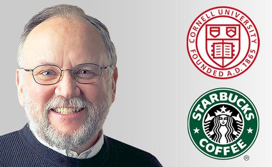 Starbucks - 6 Bí quyết phát triển chuỗi