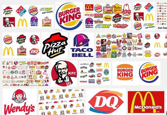 Rất nhiều hãng sử dụng logo có màu đỏ. Bạn có thể nghĩ có nhiều lý do cho điều này, nhưng thực tế không có nhiều điều được lý giải trong khoa học.