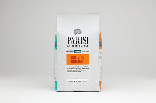 Parisi Coffee
