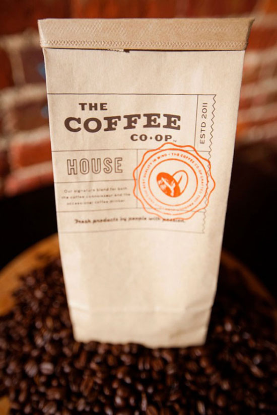 The Coffee Co•Op