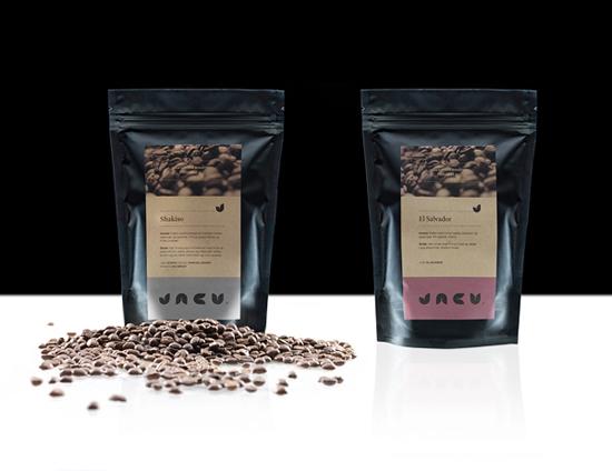Jacu Coffee Roastery