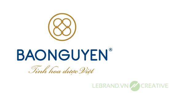 Thiết kế logo Bảo Nguyên