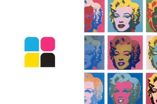 Thiết kế logo từ cảm hứng nghệ thuật